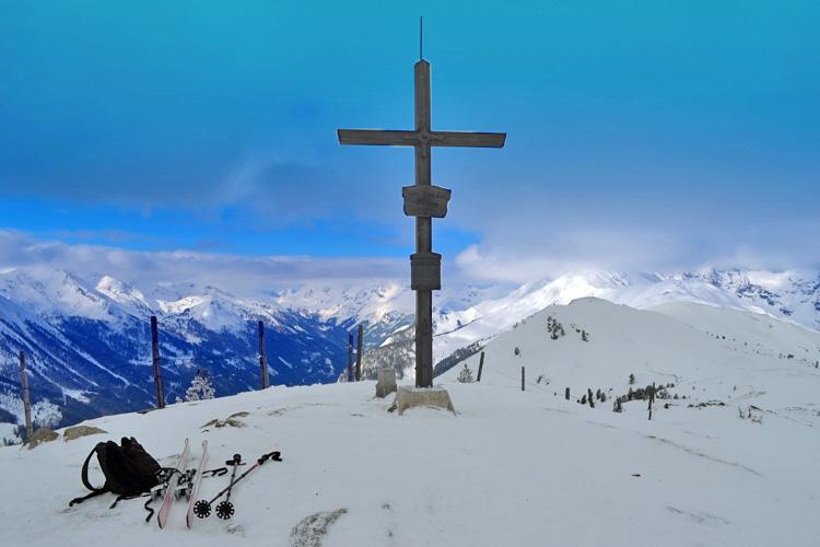 Skitour Fanningberg