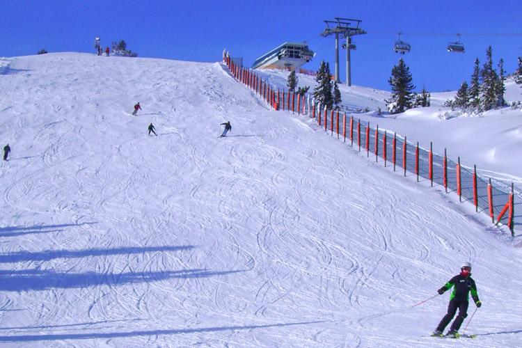 Skiurlaub Fanningberg in Weißpriach