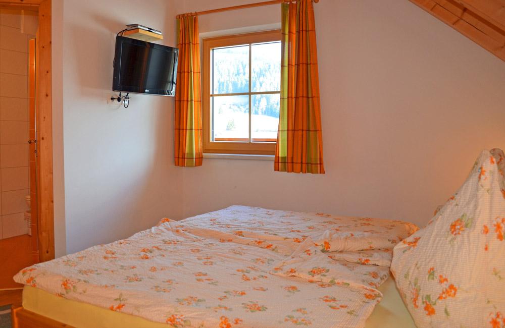 Zimmer 1 Ferienhaus Lungau