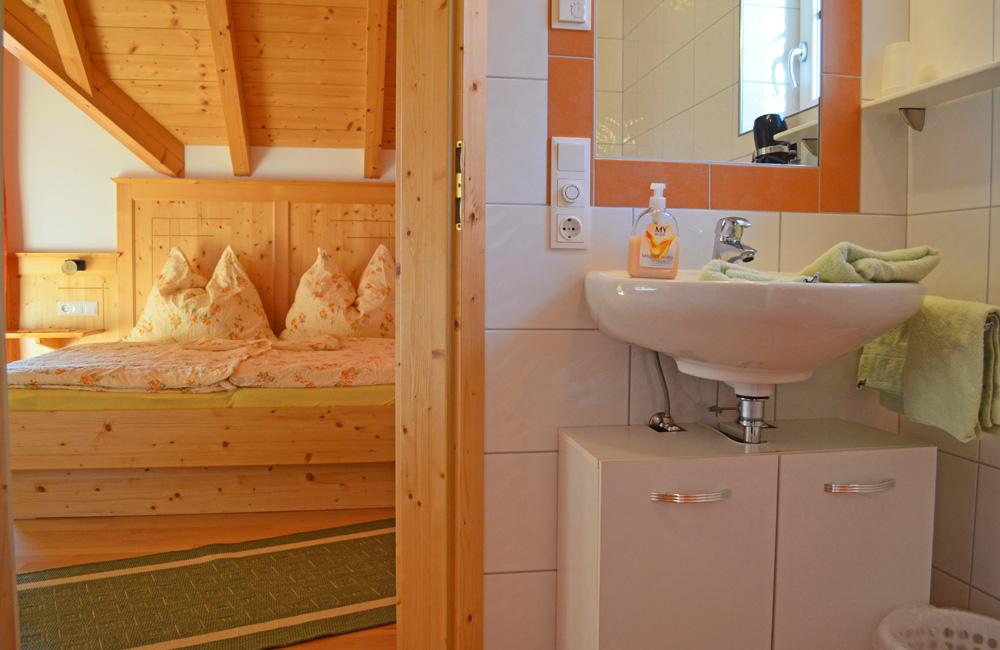 Zimmer 2 Haus Lungau