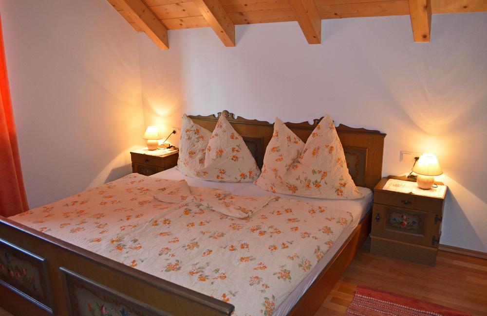 Zimmer 3 Ferienhaus Brugger